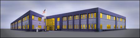 Lennox TEC Building