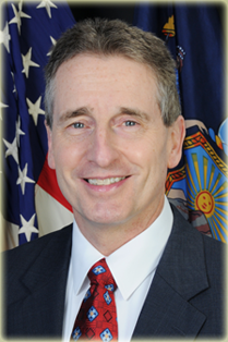 Lt. Governor Robert Duffy